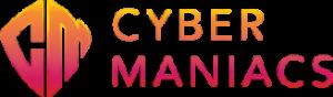 Cyber Maniacs Logo