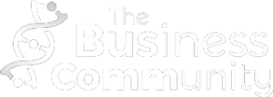 The Business Community logo
